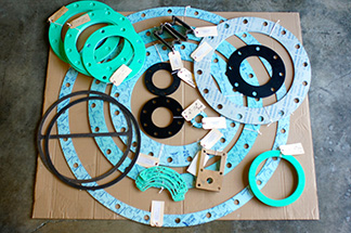 Custom Made Gaskets