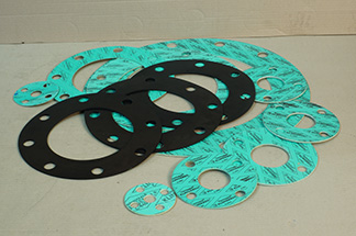 Full Face Flange Gaskets
